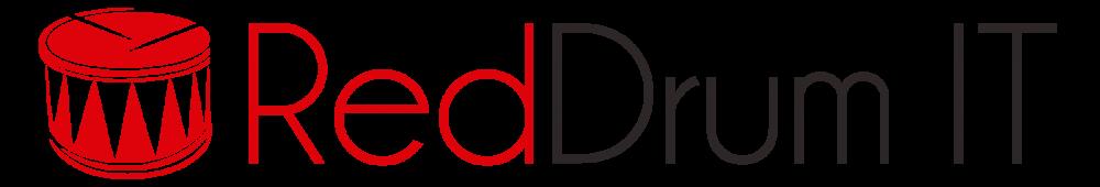 Logo-RedDrum